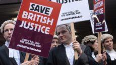 striking barrister