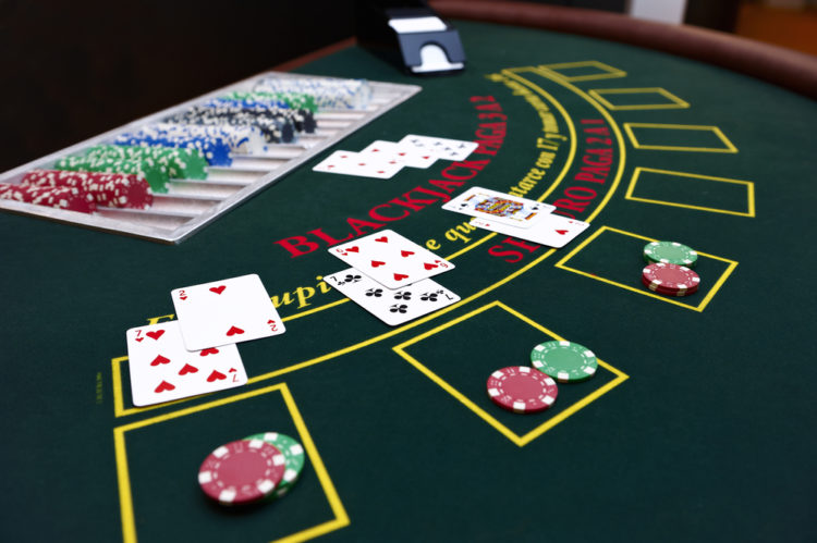 Ways to make $100 last awhile in blackjack