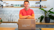 Getting To Know You: Robert Grieg-Gran, Co-founder, Mindful Chef