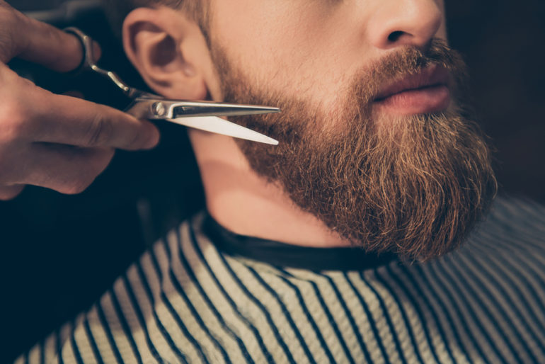 5 Ways To Grow Your Facial Hair Faster