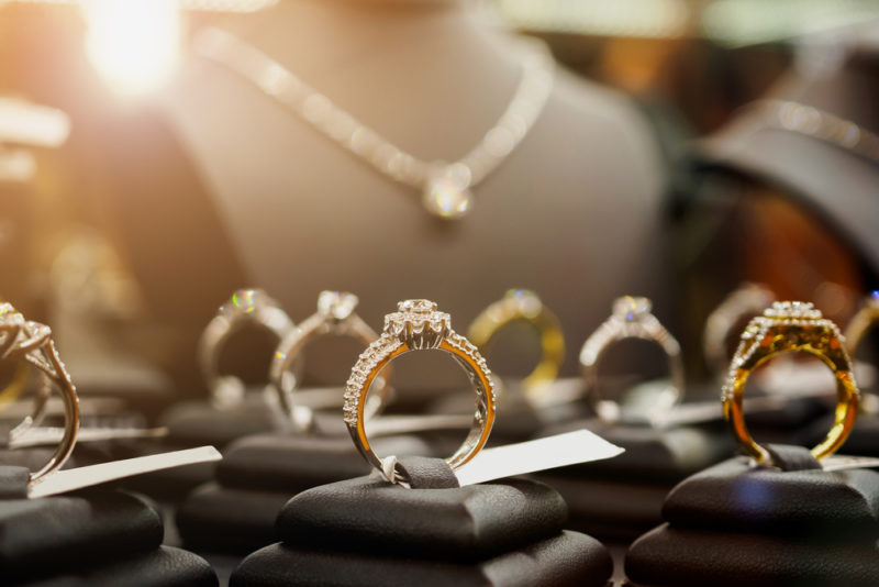 India set to overtake US as the second biggest fine jewellery market in the world