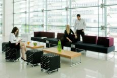 Want to impress clients visiting your office