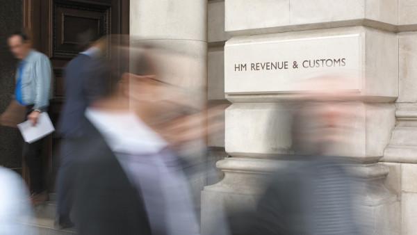 HMRC Digital filing
