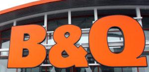 b&q diy stores