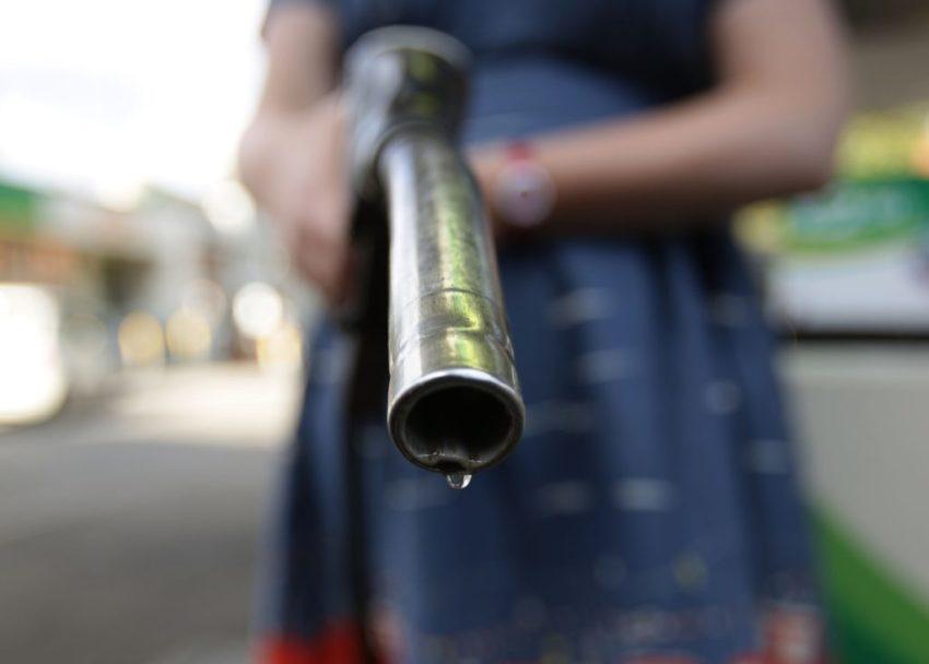 petrol pump reductions