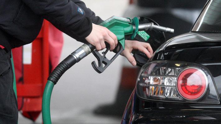 Fuel wholesale prices