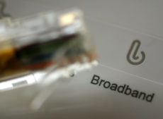 Broadband customers research