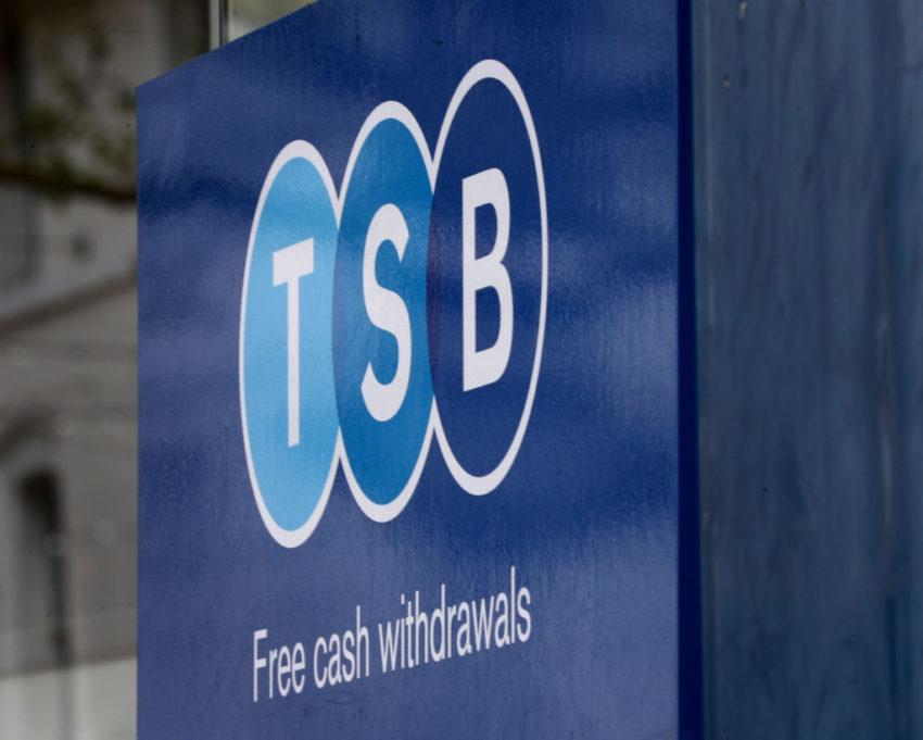 TSB online problems