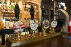 Marston brewery