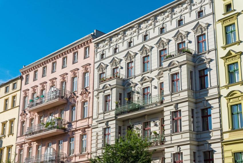 Berlin property