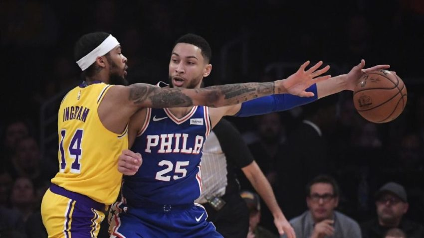 3a2f0a1917e0 What to expect from Los Angeles Lakers this season?