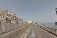 Ramsgate port Brexit