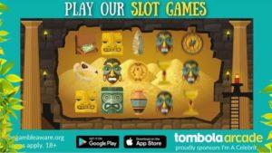 Tombola slots