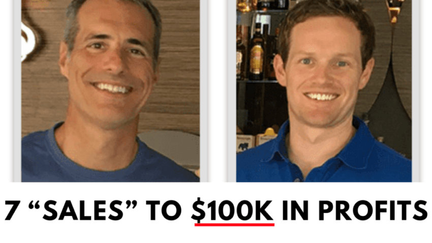 Parallel Profits [LIVE WORKSHOP]