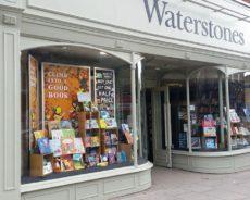 Waterstones petition