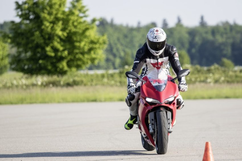 European Motorcycle