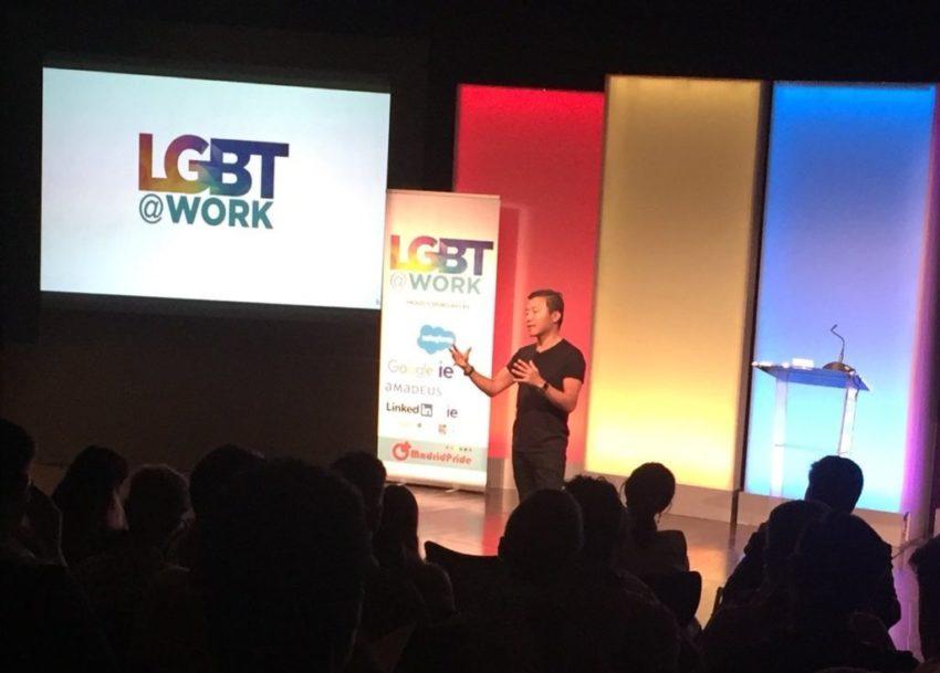 LGBT at work
