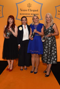 Veuve Clicquot Business Woman Awards