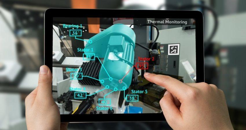 Denis Bederov: How AR is changing engineering
