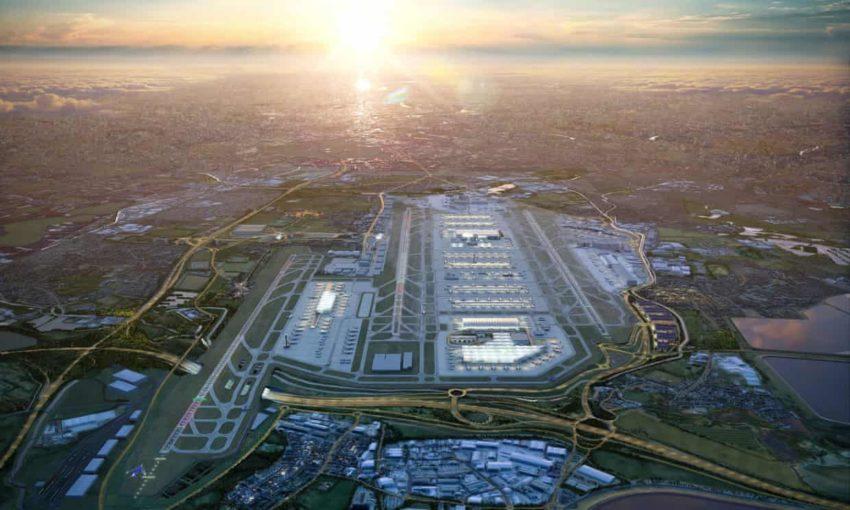 Heathrow Masterplan