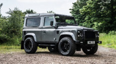 Twisted LandRover