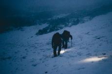 midnight summit push - stok