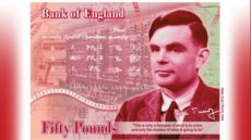 Turing £50 note
