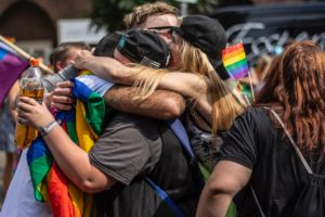 Equal employers stonewall report